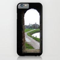 Cardiff Castle iPhone 6 Slim Case