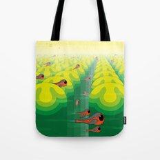 SF SolarBugs Tote Bag