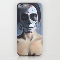 Guadalupe iPhone 6 Slim Case