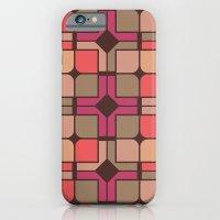 TABAKANI 4 iPhone 6 Slim Case