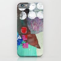 Collage 6 iPhone 6 Slim Case
