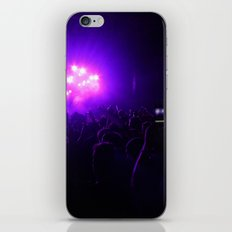 Children of the Night iPhone & iPod Skin