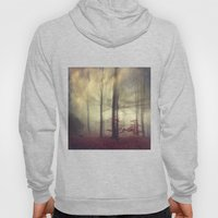 Twins Or Smokey Forest Hoody