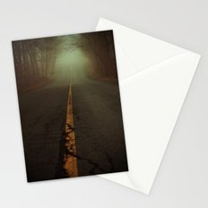 What Lies Ahead Stationery Cards
