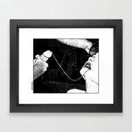 20150426_asc 571_Le Tant… Framed Art Print