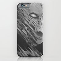 iPhone & iPod Case featuring Mr Gray by Brandon Hein