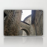 Orvieto Arches Laptop & iPad Skin