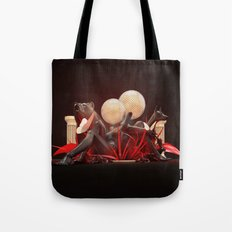 BP #3 Tote Bag