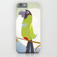 Nanday Conure iPhone 6 Slim Case