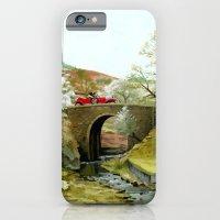 English Countryside iPhone 6 Slim Case