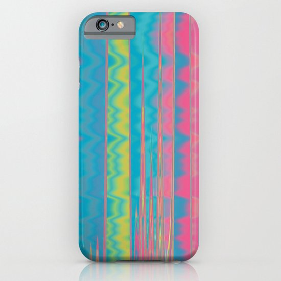 Crazy Colors.  iPhone & iPod Case