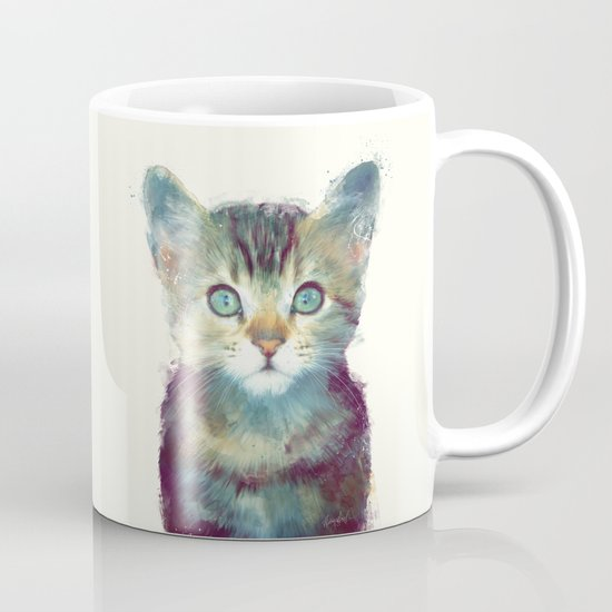 Cat // Aware Mug