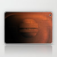 Smooth Heroes - The Thin… Laptop & iPad Skin