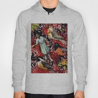 Happy Bird day | Collage Hoody