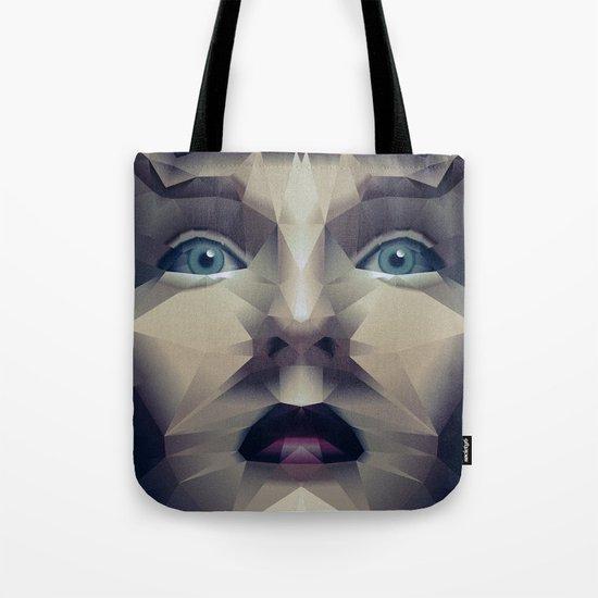 Facet_CD2 Tote Bag