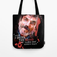 THERE WILL BE BLOOD (Dan… Tote Bag