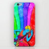 LNRN iPhone & iPod Skin