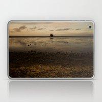 Tropic Rust Laptop & iPad Skin