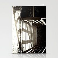 Over The Bend Stationery Cards