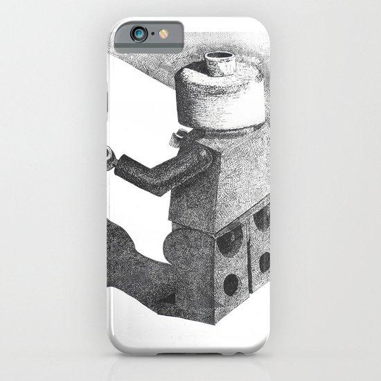 So Long Legoman iPhone & iPod Case