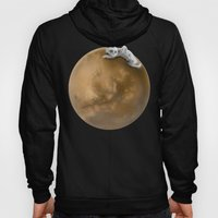 Lost in a Space / Marsporror Hoody