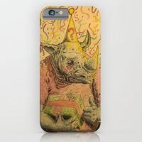 iPhone & iPod Case featuring Valeu! by Marcelo O. Maffei