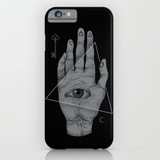Witch Hand iPhone 6 Slim Case