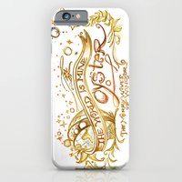 The World's Mine Oyster iPhone 6 Slim Case