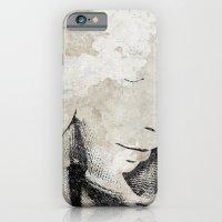 Space Lion iPhone 6 Slim Case