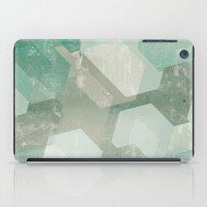 Honeycomb Abstract iPad Case