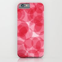 Celebrate with pink! iPhone 6 Slim Case