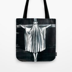 Blasphemi Exspiravit Tote Bag