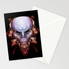 Xenos - Emissary Stationery Cards
