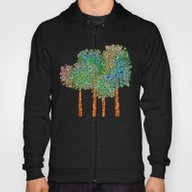 Tree Grove Hoody