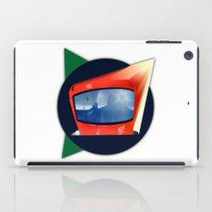 Here iPad Case