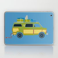 The Family Vanster Laptop & iPad Skin