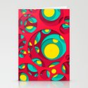 INTERAREA #08 Stationery Cards