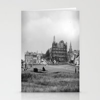 St. Andrews Stationery Cards