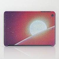 SPACE III iPad Case