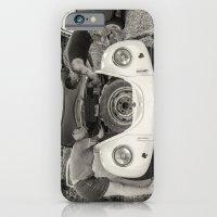 VW Beetle iPhone 6 Slim Case