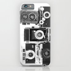 Vintage Camera Collection iPhone 6 Slim Case