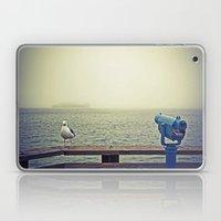 Pier 39, San Francisco, … Laptop & iPad Skin