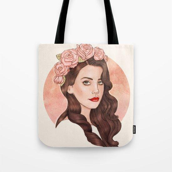 LDR IV Tote Bag