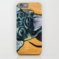iPhone & iPod Case featuring Chihuahua Art by WOOF Factory