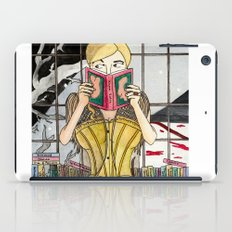 Edith iPad Case