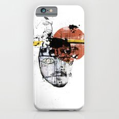 Cognitive Behavioral Therapy iPhone 6 Slim Case