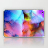 Majestic Bed Laptop & iPad Skin