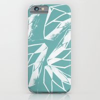 Geometric Pattern 2 iPhone 6 Slim Case