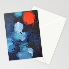 Nocturne No. 2 Stationery Cards