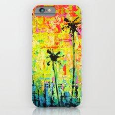 Cali Palms iPhone 6 Slim Case